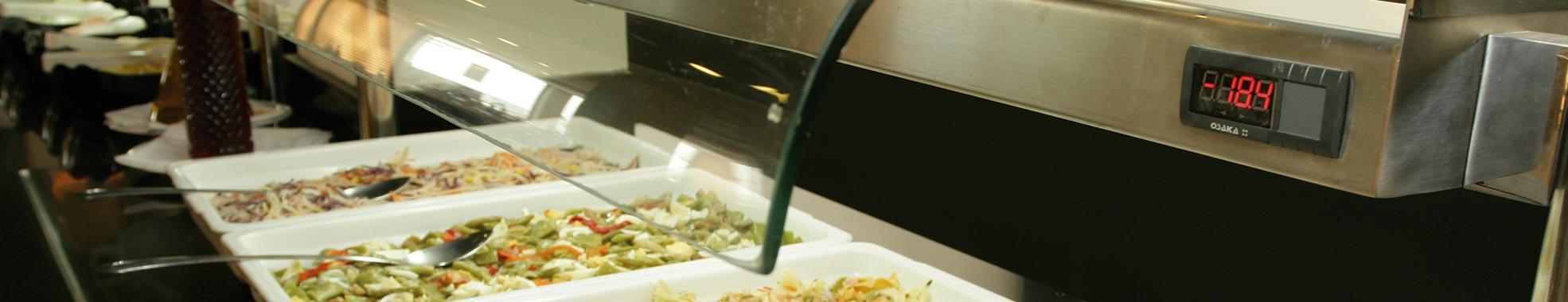 Imagen de lo último en tecnología para tu buffet con Tecnobar