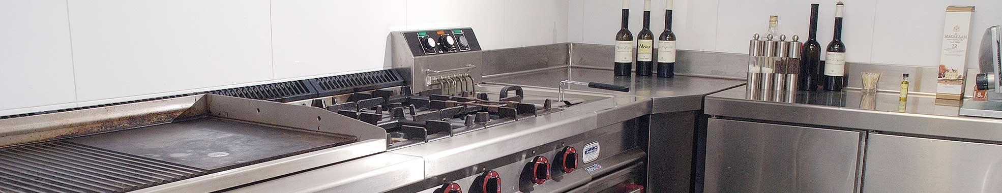 Imagen de tu cocina siempre al día con Tecnobar